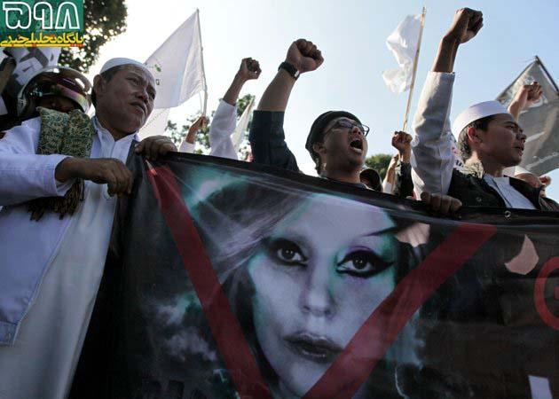 عکس زنان شیطان پرست ایرانی