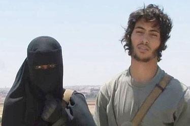 زنان انگلیسی به داعش میپیوندند + عکس