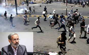شرایط یمن با وضعیت بحرین بسیار متفاوت است/ تجاوز به یمن برای عربستان هزینه های سنگینی رابه همراه خواهد داشت