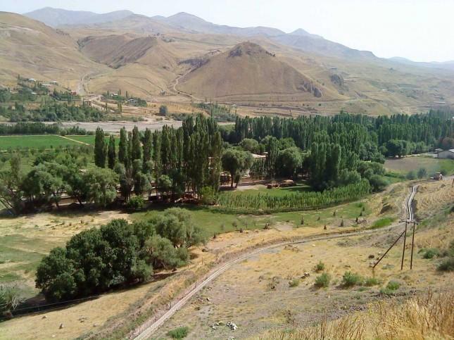 Image result for روستای ایستا طالقان