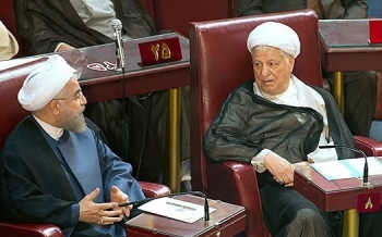 مجلس خبرگان رهبری انقلابیتر از گذشته/ آیت الله جنتی با 51 رای رئیس مجلس خبرگان رهبری شد