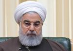روحانی: امروز مردم از 6 ماه، یک سال پیش آرامش بهتری دارند